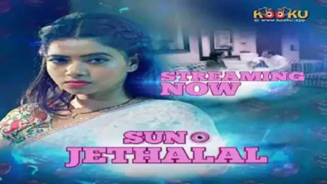 Suno Jethalal Kooku Web Series Watch Online Star Cast Actress Name