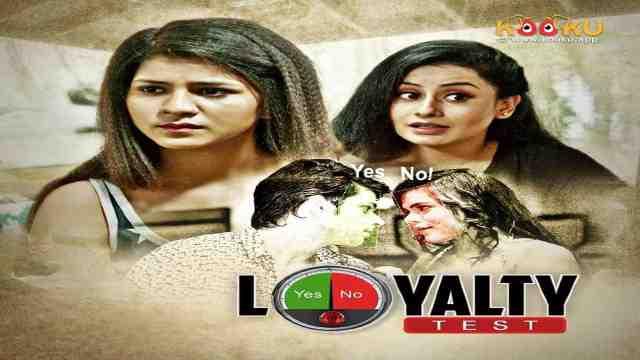 Loyalty Test Kooku Web Series Star Cast Review Actress Name