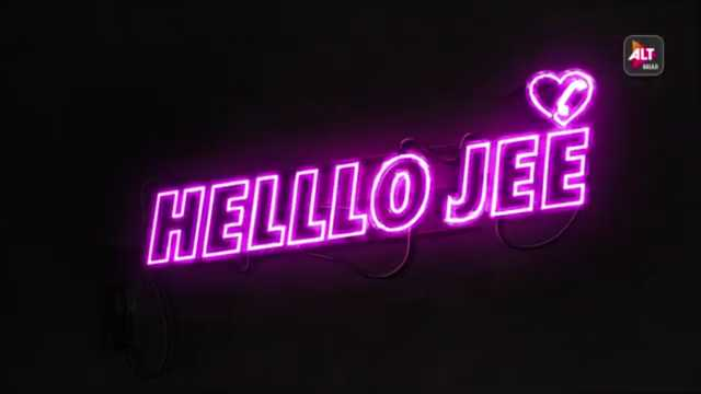 Watch Helllo Jee Web Series ALTBalaji Cast Review & Release date