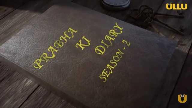 Watch PRABHA KI DIARY Season 2 Ullu Web Series Cast Actress Name Review