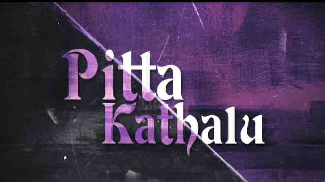 Watch Pitta Kathalu Talugu Netflix Movie Star Cast Review