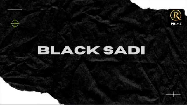 Black Sadi Web Series Cast,(Red Prime) All Episodes Online, Watch Online