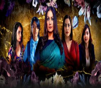 Bombay Begums Web series (Netflix) Cast : All Episode Online Watch