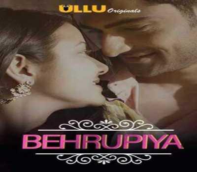 Charmsukh Behrupiya Web Series Ullu Cast: Watch Online