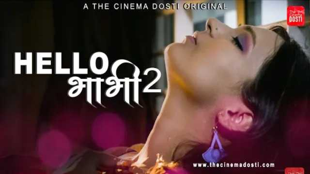 Hello Bhabhi 2 Web Series: Watch online, Star Cast Actress Name