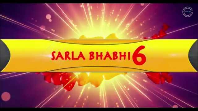 Sarla Bhabhi Season 6 Web series : Cast, (Nuefliks) Watch Online, All Episode