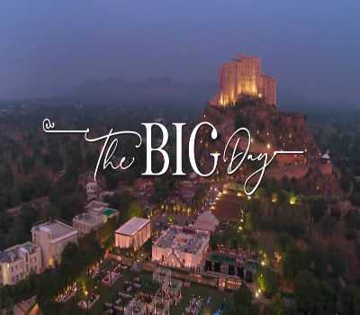 The Big Day Netflix Series Cast, Watch Online, Review & Release date