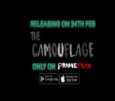 The Camouflage Web Series PRIMEFLIX Cast: All Episodes, Watch Online