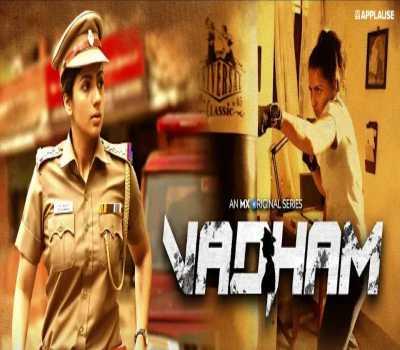 Vadham MX Original Web Series Cast: Watch Online, All Episode Online