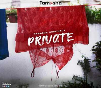Private Web Series Tamasha: Cast, All Episodes Online, Watch Online