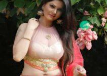 Aabha Paul Bio Actress Wiki, Age, Family,Height,Biography,Web Series List