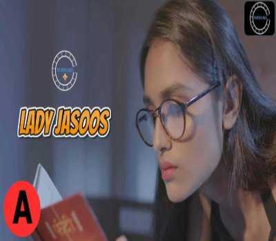 Lady Jasoos Web Series Cast Nuefliks: All Episode, Watch Online