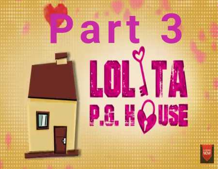 Lolita PG House Part 3 Web Series Cast Kooku : Actress List, Watch Online