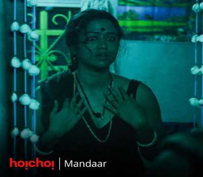 Mandaar Web Series Hoichoi: Cast, All Episodes Actress, Watch Online