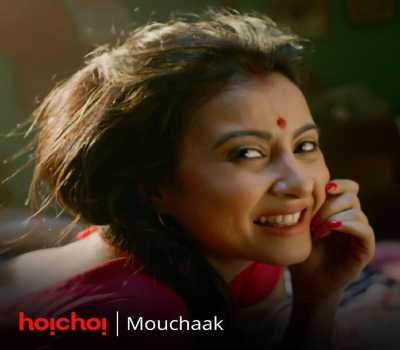 Mouchaak Web Series Hoichoi: Cast, Actress, All Episodes, Watch Online