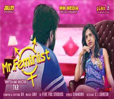 Mr. Feminist Web Series Jollu : Cast, All Episodes Online, Watch Online