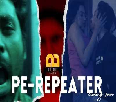 Pe-Repeater Web Series Cast BumBam : Actress, Episodes, Online Watch