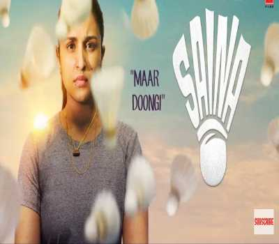 Saina Movie Cast, Crew, Release Date, Story, Trailers, Posters, Review