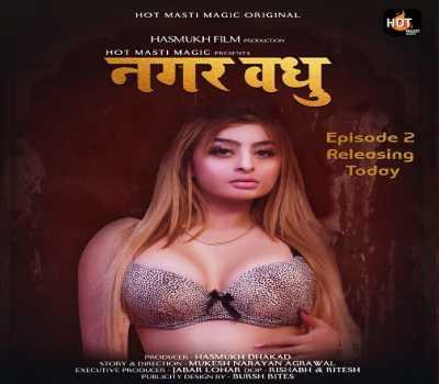 Nagar Vadhu Part 2 Web Series (2021) Hot Masti: Cast, All Episodes Online, Watch Online