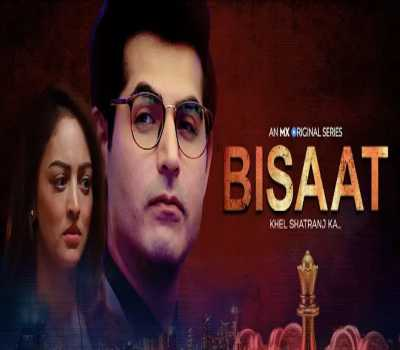 Bisaat Web Series MXPlayer: Cast, Actor Name, Episode, Watch Online