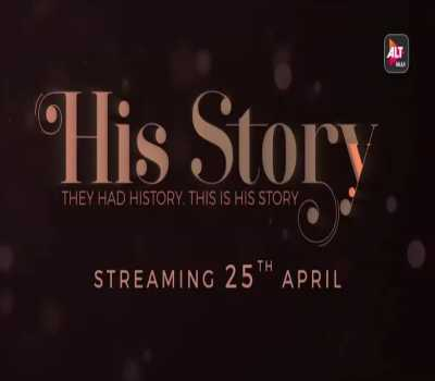 His Story Web Series AltBalaji, Cast, Actress, Episodes, Online Watch