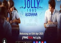 Joiiy 1995 Web Series PrimeFlix: Cast, Actress, Episode, Watch Online