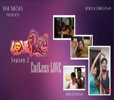 Love Pizza Season 2 Web Series Jollu: Cast, Actress Name, Online Watch