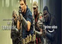 The Tomorrow War Amazon Prime: Cast, Wiki, Actor, Watch Online