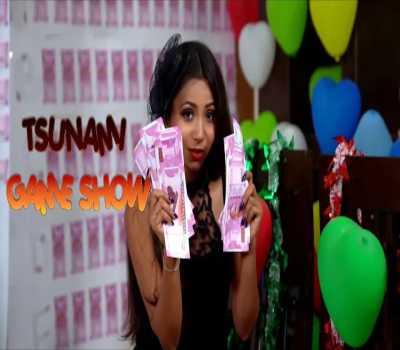 Tsunami Game Show Web Series Nuefliks, Cast, Episodes, Watch Online