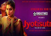 Jyotisutra Web Series Bindastime: Cast, Actress Name, Watch Online