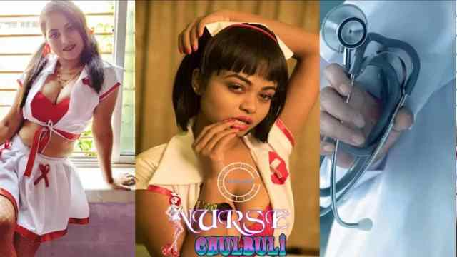 Nurse Chulbuli Web Series Nuefliks: Cast, Actress Real Name, Watch Online