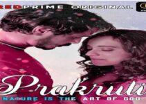 Prakruti Web Series Red Prime: Cast, Actress, Watch Online, Episode, Wiki