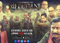 Rifle Ganj Web Series Primeflix: Cast, Actress, Wiki, Watch Online