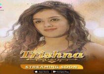Trishna Web Series Cine Prime Cast: Actress Name, Roles, Watch Online