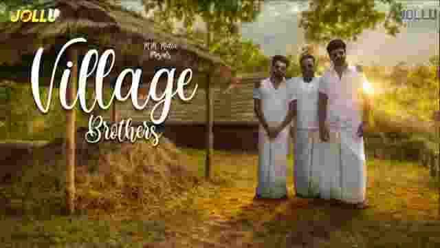 Village Brothers Web Series Jollu: Cast, Real Name, Online Watch, Tamil