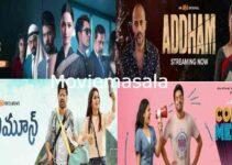 Aha Video Web Series Cast And Actress List, Top 10, Watch Online