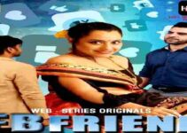 FB Friends Web Series Hot Masti Cast: Actress Name, Watch Online, Role