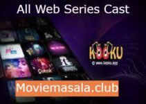 Kooku Web Series Cast Actress : Wiki, Real Name, Roles, Watch Online