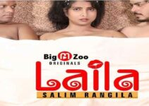 Salim Rangila Web Series Bigmoviezoo Cast : Actress,Roles,Watch Online