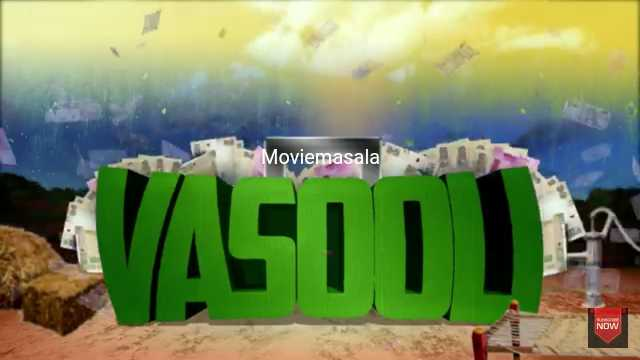 Vasooli Web Series Kooku Cast : Actress Name, Watch Online, Roles