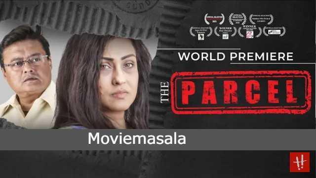 The Parcel Web Series Hoichoi Cast Actress, Roles, Wiki, Watch Online