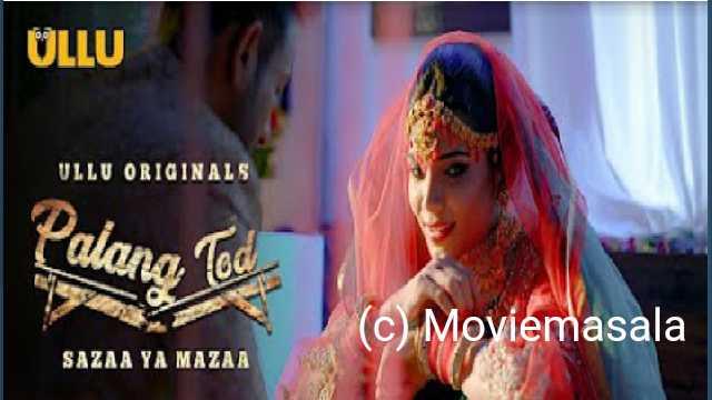 Sazaa Ya Mazaa Palang tod Ullu Cast : Actress, Wiki,Watch Online