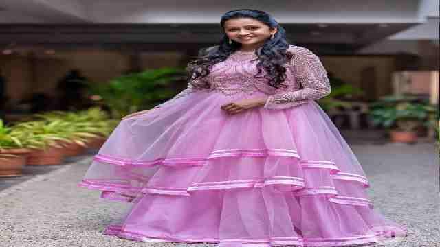 Suma Kanakala Biography Wiki, Age, Bio, Husband, Movies, TV Shows