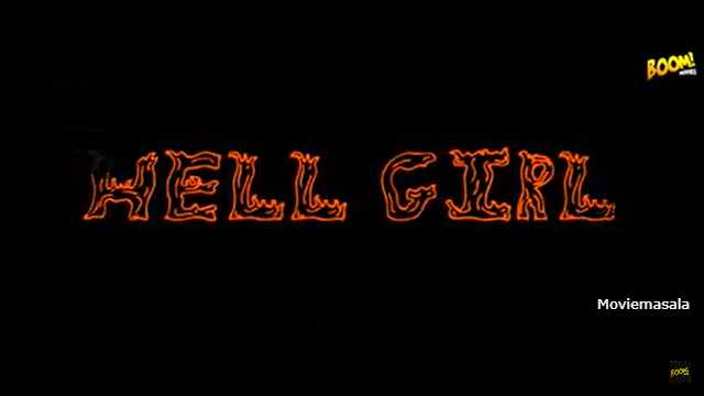 Hell Girl Web Series Boom Movies Cast, Actress Name, Watch Online