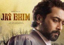 Jai Bhim Movie 2021 Cast, Story, Trailer, Poster, Roles, Release Date