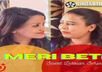 Mere Bati Web Series BindasTime Cast: Actress Name, Watch Online