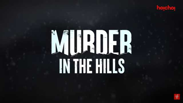 Murder In The Hills Hoichoi Cast : Wiki, Actress, Roles, Review, Watch