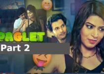 Paglet Part 2 Web Series Kooku Cast : Wiki, Actress, Roles, Watch Online