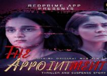 The Appoiment Web Series Red Prime Cast Actress Name Watch Online